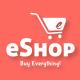 eShop - Multipurpose Ecommerce / Store Website - CodeCanyon Item for Sale