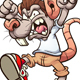 Rat Boy - GraphicRiver Item for Sale