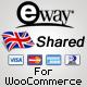 eWAY UK Shared Gateway for WooCommerce