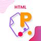 PortoMega - Multipurpose Portfolio Template - ThemeForest Item for Sale