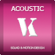Happy Guitar Background - AudioJungle Item for Sale