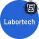 Labortech - Laboratory & Science Research HTML5 Template - ThemeForest Item for Sale