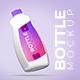 Detergent Bottle Mockup - GraphicRiver Item for Sale