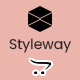 Styleway - Online Fashion OpenCart 3.x Responsive Theme - ThemeForest Item for Sale