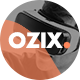 Ozix - Agencies and Companies WordPress Theme - ThemeForest Item for Sale