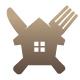 Home Food Logo - GraphicRiver Item for Sale