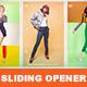 Sliding Opener - VideoHive Item for Sale