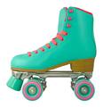 Isolated Retro Roller Skate - PhotoDune Item for Sale