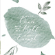 Watercolor Background With Quotes - GraphicRiver Item for Sale