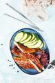 Fried unagi eel - PhotoDune Item for Sale