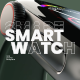 Smart Watch App Promo Intro Opener - VideoHive Item for Sale