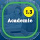 Academie - Education WordPress Theme - ThemeForest Item for Sale