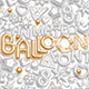 Animated Balloon Font | Top Pack - GraphicRiver Item for Sale