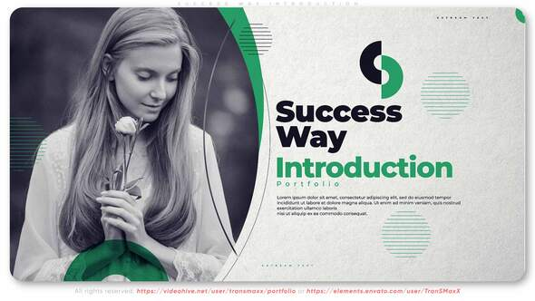 Success Way Introduction