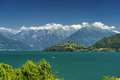 The lake of Como (Lario) at Musso, Italy - PhotoDune Item for Sale