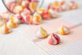 Colorful French meringue cookies - PhotoDune Item for Sale
