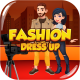 Fashion Dress Up - HTML5 Game + Mobile Version! (Construct 3 | c3p) - CodeCanyon Item for Sale