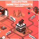 Isometric 3D Vector Illustration Pack - GraphicRiver Item for Sale