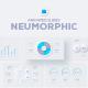Neumorphic Powerpoint Presentation - GraphicRiver Item for Sale
