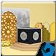 Arabic Box V.1 Mockup - GraphicRiver Item for Sale