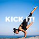 Kick It Sport Presentation - GraphicRiver Item for Sale