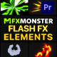 Flash FX Pack 06 | Premiere Pro MOGRT - VideoHive Item for Sale