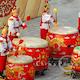 Asian Percussive Groove