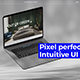 Clean Website Presentation - VideoHive Item for Sale