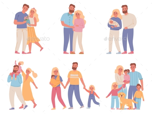Family Stages
