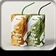 Juice Carton Mock-up - GraphicRiver Item for Sale