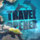 Travel Opening - VideoHive Item for Sale