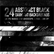 Abstract Black Dark Art Backgrounds - GraphicRiver Item for Sale