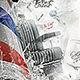 Barber Shop Flyer Template - GraphicRiver Item for Sale