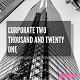 Cool Pop Upbeat Corporate Advertesing