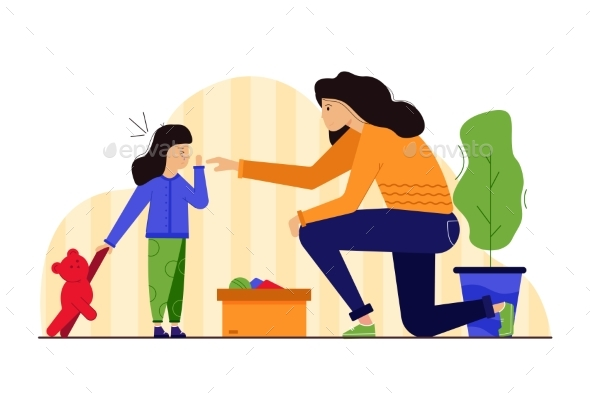 Motherhood Childhood Health Care Trauma
