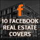 Facebook Real Estate Covers - GraphicRiver Item for Sale