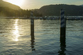 Como, Italy: the lake at evening - PhotoDune Item for Sale