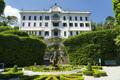 Villa Carlotta at Tremezzo, Como province, Italy - PhotoDune Item for Sale