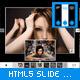 HTML5 Slideshow Gallery Thumbnails XML - CodeCanyon Item for Sale