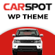 CarSpot – Dealership Wordpress Classified Theme - ThemeForest Item for Sale