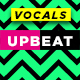 The Vocal Pop Pack