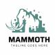 Mammoth Logo - GraphicRiver Item for Sale