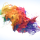 Rotating Paint Logo Reveal - VideoHive Item for Sale