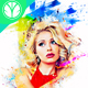 Mixed Media Art Photoshop Action - GraphicRiver Item for Sale