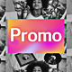Positive Stylish Promo - VideoHive Item for Sale