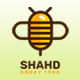 Shahd - Beekeeping and Honey Shop HTML5 Template - ThemeForest Item for Sale