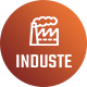 Induste - Industrial & Factory Bootstrap 5 Template - ThemeForest Item for Sale