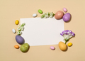 Easter frame - PhotoDune Item for Sale
