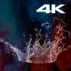 Water Splash Pack - 4k - VideoHive Item for Sale