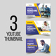 YouTube Thumbnail Template - GraphicRiver Item for Sale
